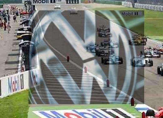 Volkswagen fornirà i motori alla Formula1?