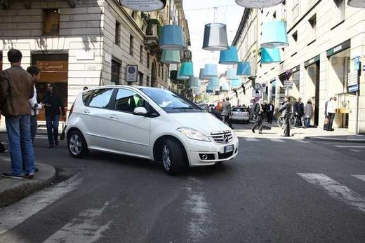 Mercedes Classe A Style – Test Drive - Foto 1 di 15