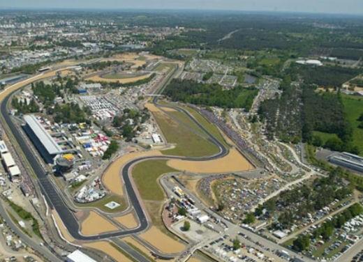 MotoGp a Le Mans: orari in tv