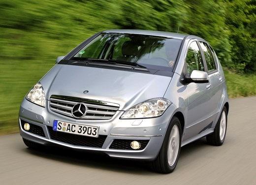 Mercedes Classe A Style – Test Drive - Foto 5 di 15