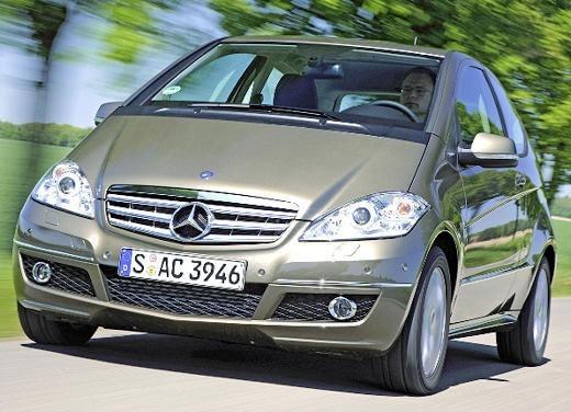 Mercedes Classe A Style – Test Drive - Foto 11 di 15