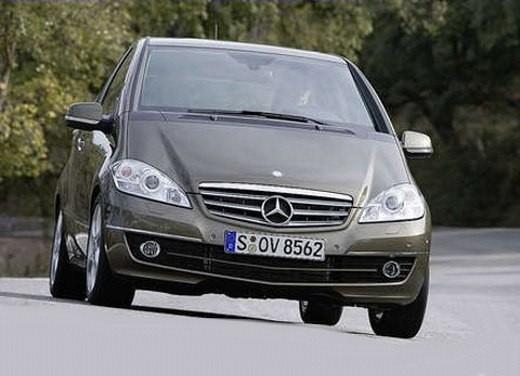 Mercedes Classe A Style – Test Drive - Foto 14 di 15
