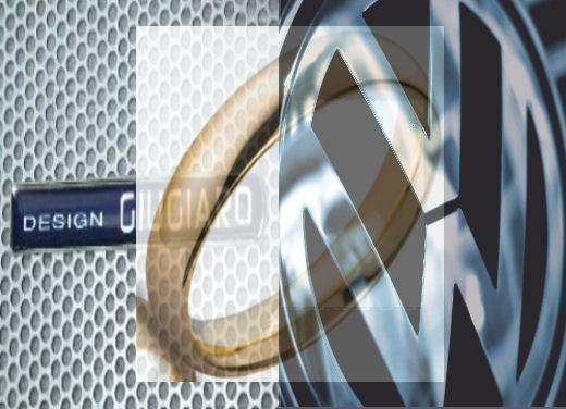 Volkswagen – Giugiaro