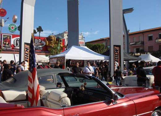 Jesolo Bike Week 2010