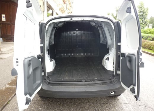 Dacia Logan Furgovan – Long Test Drive - Foto 3 di 10