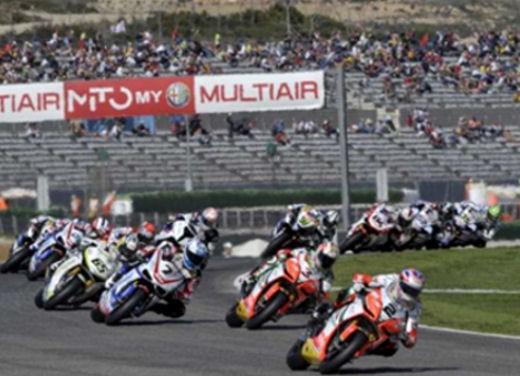 Superbike: classifica costruttori 2010