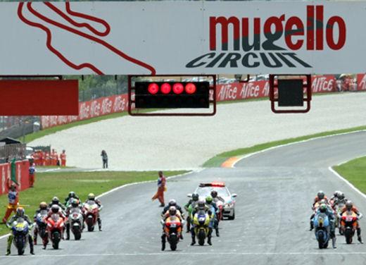 MotoGp Mugello: orari in tv