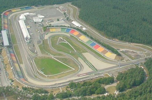 F1 GP di Hockenheim: orari in tv