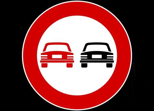 Il nuovo Codice della Strada è legge