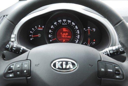 Kia Sportage diesel al prezzo promozionale di 20.150 euro - Foto 7 di 25