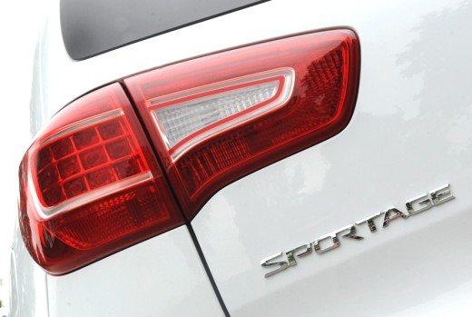 Kia Sportage diesel al prezzo promozionale di 20.150 euro - Foto 9 di 25