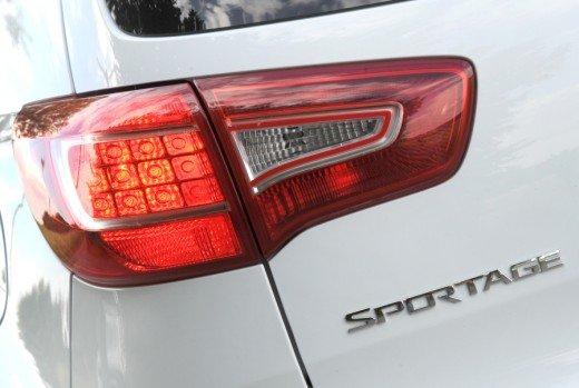 Kia Sportage diesel al prezzo promozionale di 20.150 euro - Foto 10 di 25