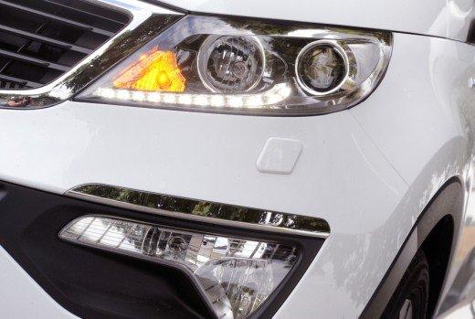 Kia Sportage diesel al prezzo promozionale di 20.150 euro - Foto 12 di 25