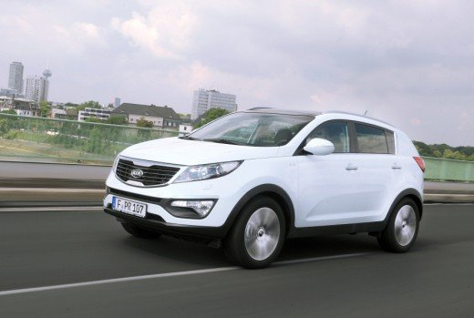 Kia Sportage diesel al prezzo promozionale di 20.150 euro - Foto 18 di 25