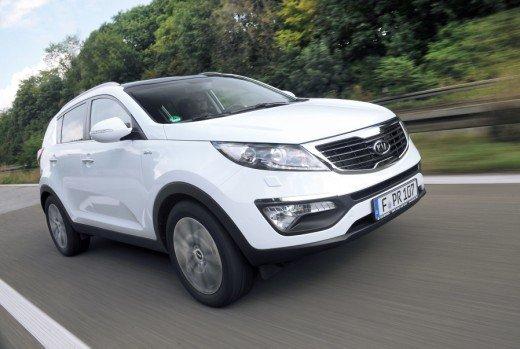 Kia Sportage diesel al prezzo promozionale di 20.150 euro - Foto 19 di 25