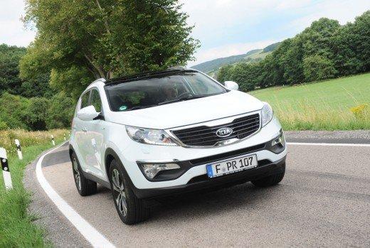 Kia Sportage diesel al prezzo promozionale di 20.150 euro - Foto 20 di 25