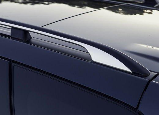 Nissan Murano 2011 specifiche USA - Foto 10 di 27