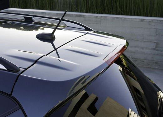 Nissan Murano 2011 specifiche USA - Foto 11 di 27