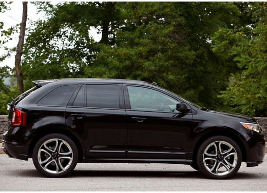 Ford Edge – Test Drive - Foto 2 di 26