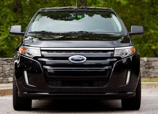 Ford Edge – Test Drive - Foto 3 di 26