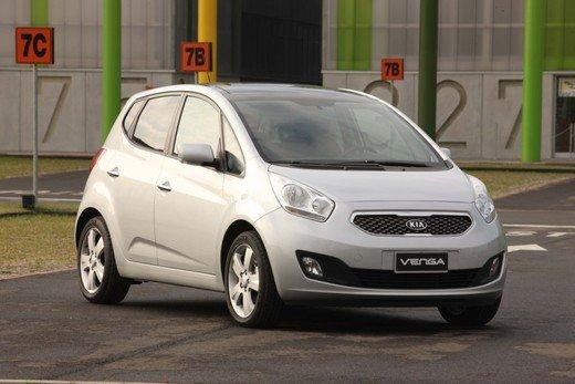 Hyundai ix20 premiere a Parigi - Foto 5 di 12
