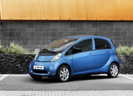 Peugeot iOn presto la prova di Infomotori - Foto 1 di 19