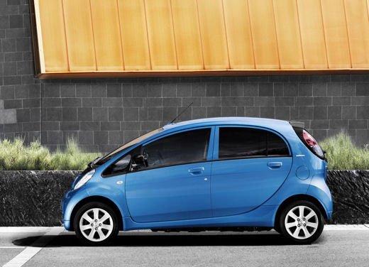 Peugeot iOn presto la prova di Infomotori - Foto 2 di 19