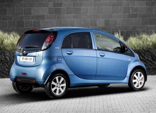 Peugeot iOn presto la prova di Infomotori - Foto 3 di 19