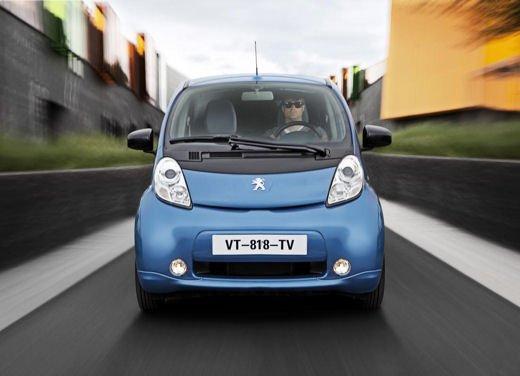 Peugeot iOn presto la prova di Infomotori - Foto 5 di 19