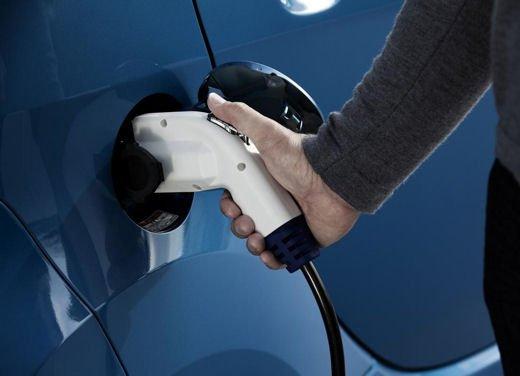 Peugeot iOn presto la prova di Infomotori - Foto 8 di 19