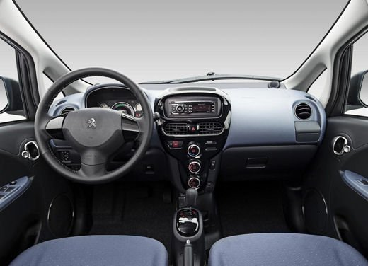 Peugeot iOn presto la prova di Infomotori - Foto 9 di 19
