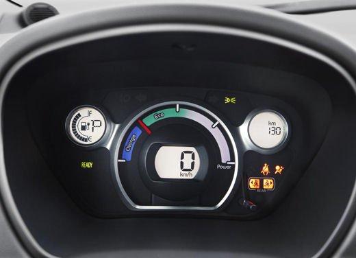 Peugeot iOn presto la prova di Infomotori - Foto 10 di 19