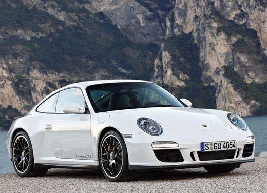 Porsche 911 Black Edition - Foto 10 di 14