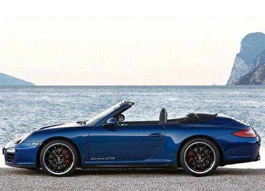 Porsche 911 Black Edition - Foto 13 di 14