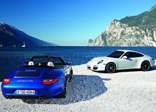Porsche 911 Black Edition - Foto 14 di 14