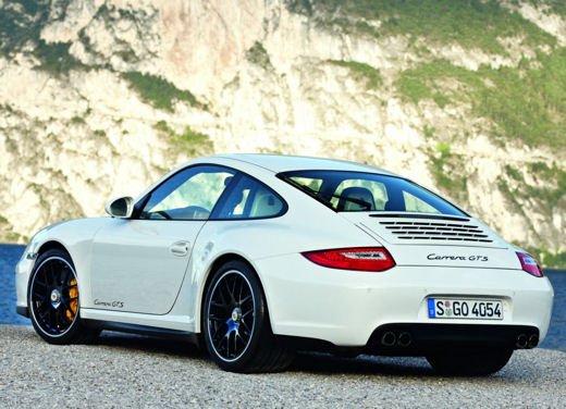 Porsche 911 Black Edition - Foto 11 di 14