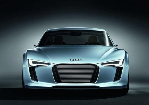 Audi R4, la versione baby di Audi R8 - Foto 11 di 15