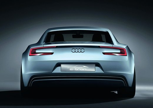 Audi R4, la versione baby di Audi R8 - Foto 13 di 15