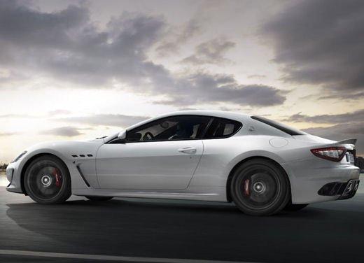 Maserati GranTurismo MC Stradale - Foto 2 di 12