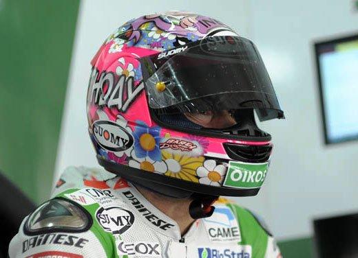 Superbike: Max Biaggi campione del mondo - Foto 2 di 4