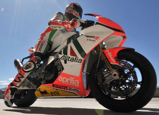 Superbike: Max Biaggi campione del mondo - Foto 1 di 4