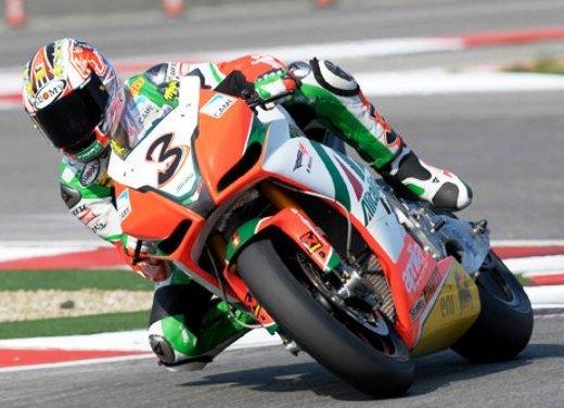 Superbike: Max Biaggi campione del mondo - Foto 4 di 4