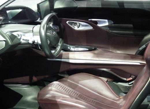 Peugeot HR1 al Salone di Parigi 2010 - Foto 4 di 37