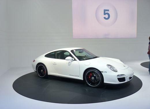 Porsche 911 Black Edition - Foto 2 di 14