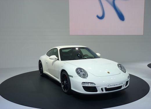 Porsche 911 Black Edition - Foto 1 di 14