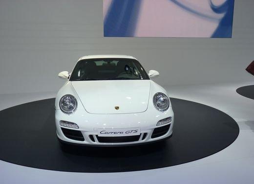 Porsche 911 Black Edition - Foto 3 di 14