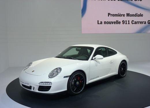 Porsche 911 Black Edition - Foto 4 di 14