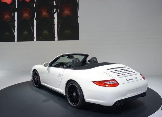 Porsche 911 Black Edition - Foto 6 di 14