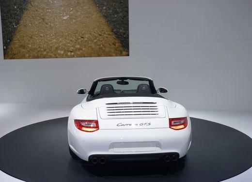Porsche 911 Black Edition - Foto 7 di 14