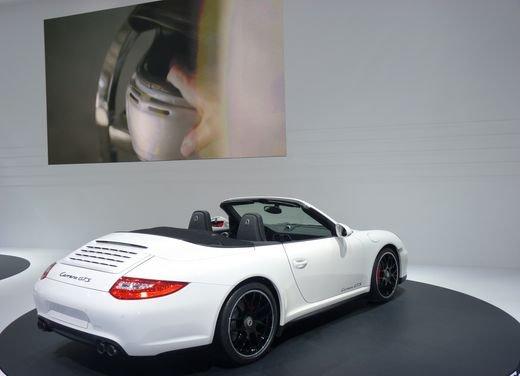 Porsche 911 Black Edition - Foto 8 di 14